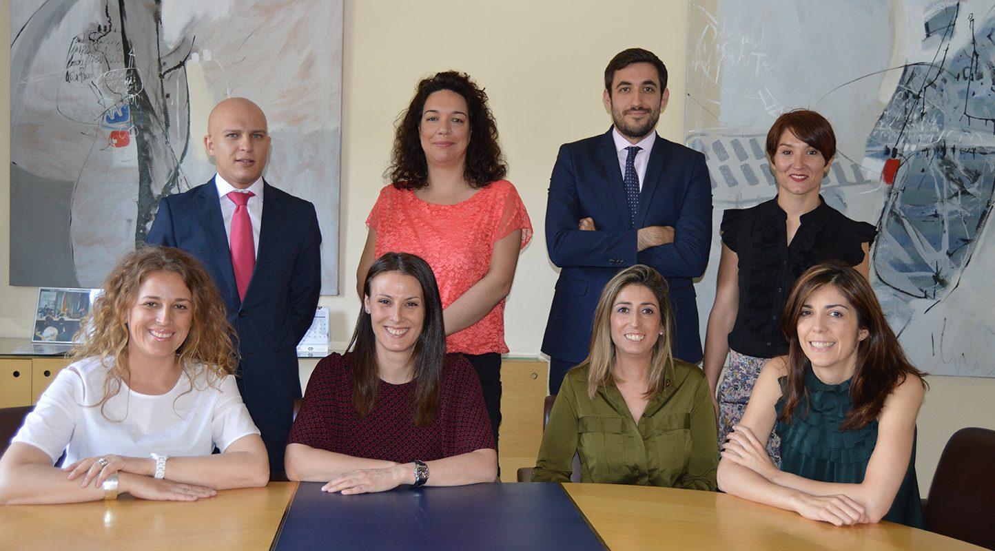 CE Consulting Equipo Asesoría Fundaciones y asociaciones