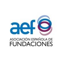 aef Asociación Española de Fundaciones