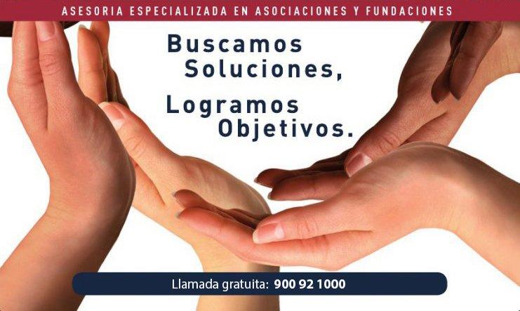CE Consulting Fundaciones y Asociaciones