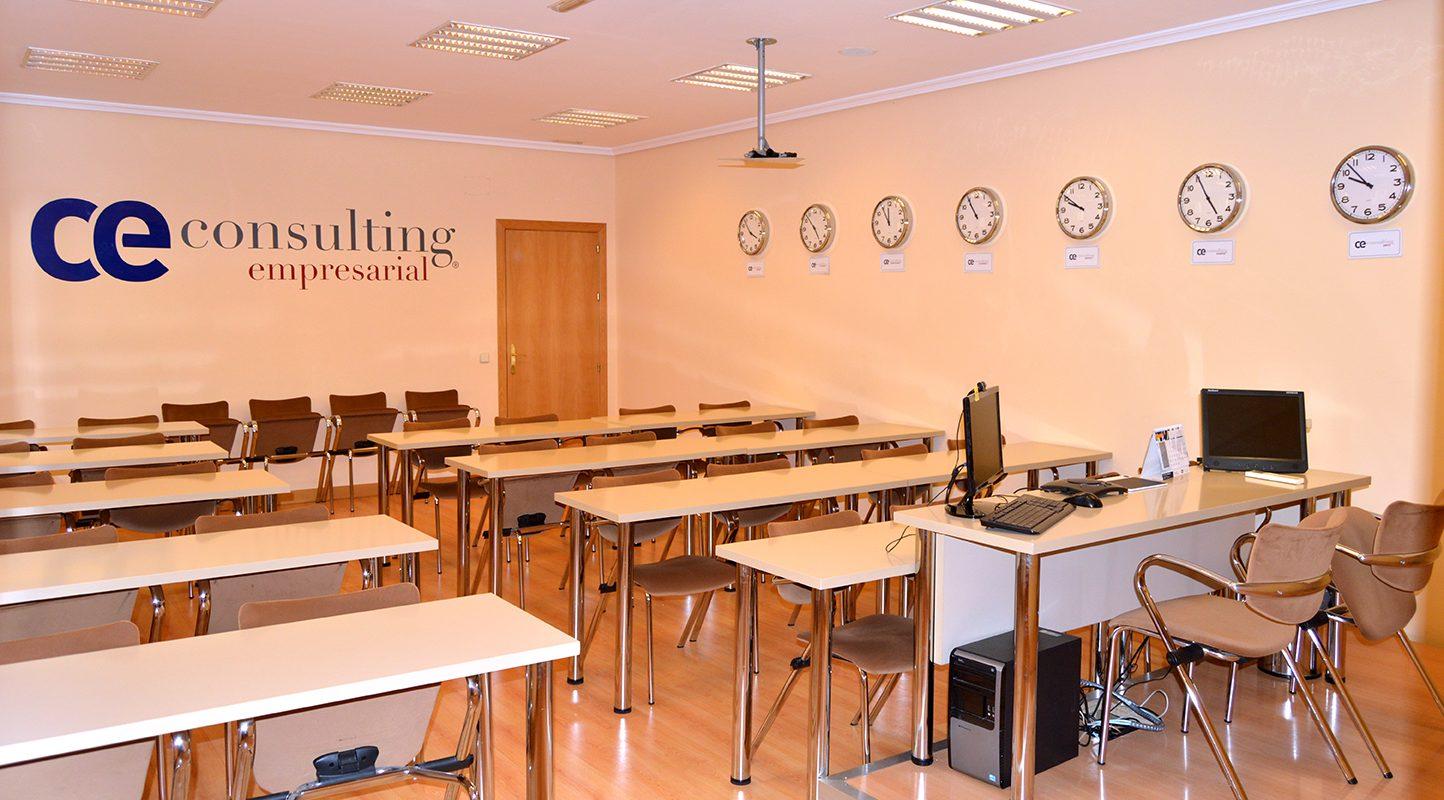 CE Consulting Asesoría Fundaciones y asociaciones