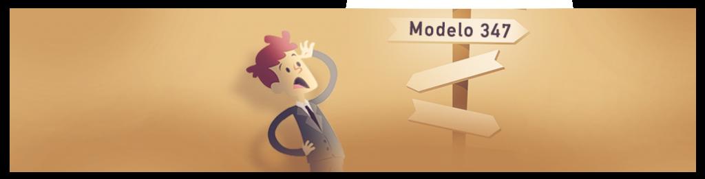 Presentación modelo 347 - Asesoría fundaciones y asociaciones