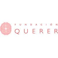 Logotipo Fundación Querer